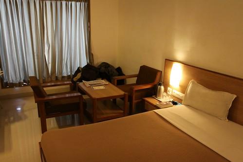 Junagadh - Lotus Hotel 03