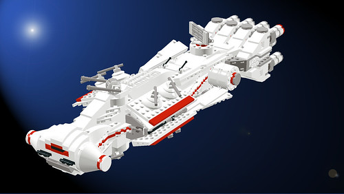 lego star wars tantive iv instructions