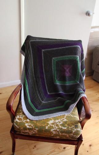 K blanket