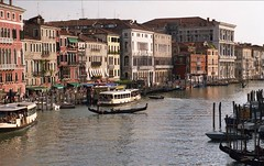 02 Venice Grand Canal, 5-04