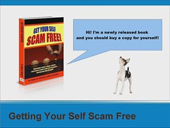 online business scams