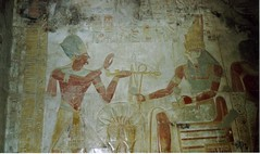 Abydos (Horus3) Tags: abydos osirion kultlauf