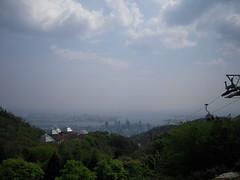 DSCN2102 (Tamago Moffle) Tags: japan kobe  ropeway  chuoku     kobeshi hyogopref