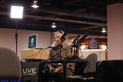 Leo Laporte Live from CES