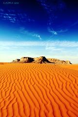 Desert صحـــراء (7LM) Tags: desert 7lm صحـــراء