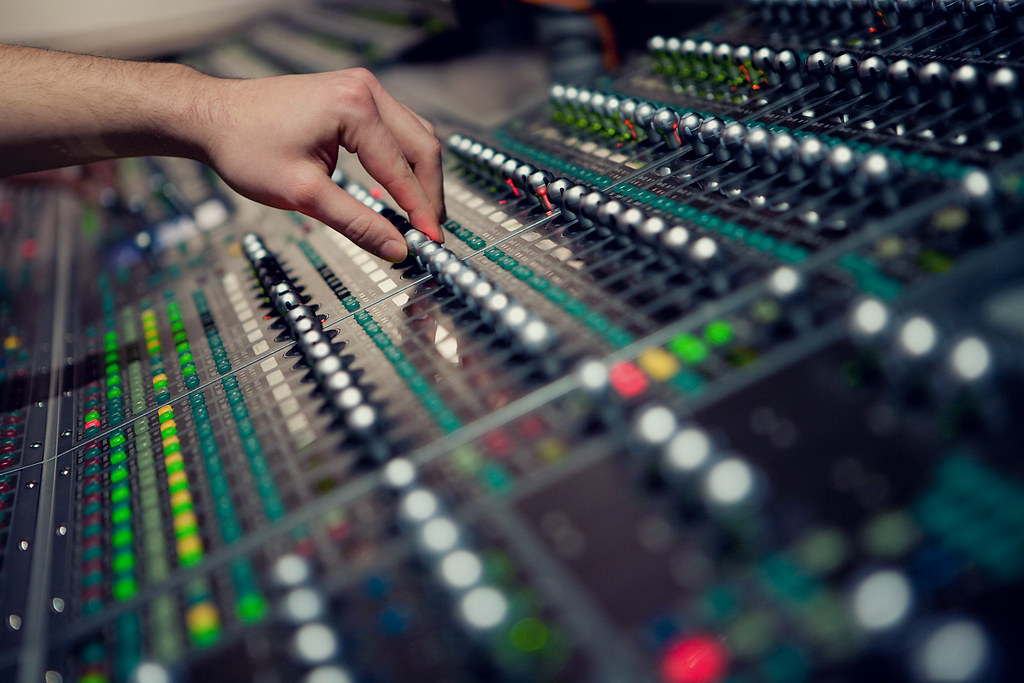 the impact of electronic instruments and digital audio on the world of music Music induced hearing there were only 2 other history departments in the world listed in and the foundations of digital audio digital audio engineering.