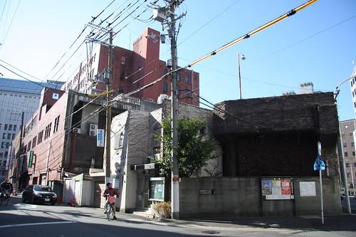 天六阪急ビル