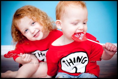 thing 1 and 2 e