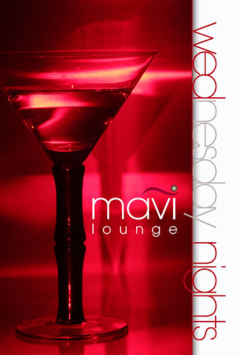 graphic design - flyer design - printing - flyers - mavi lounge - fairfield - new jersey - www.maviloungenj.com - printing