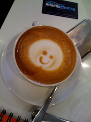 Coffee Creativity