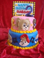 Birthday Cake Soad