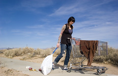 Tween-age Wasteland (lauralani) Tags: trash colorful desert who bum 365 reference deadend wasteland ridgecrest the midlifecrisis tweenagers wheredoigofromhere lauradeangelis lauralani