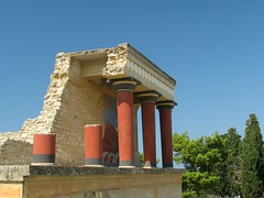 """""""Knossos"""" Owned by: """"bazylek 100"""""""