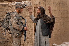 U.S. and Coalition Forces Mentor Afghan Nation...