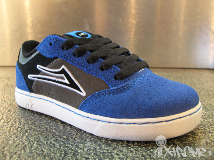 Lakai Spring 2010 Shoes (Youth)