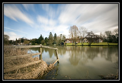 Thames at Goring (Diamanx) Tags: thames river goring nd110
