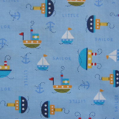 sailor fabric