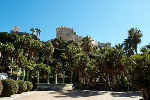 castillo-almunecar