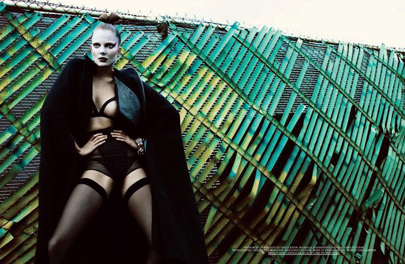Memories of Green by MUSE magazine