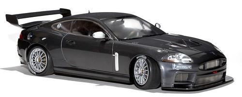 Minichamps Jaguar XKR GT3