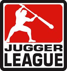 Logo der deutschen Jugger-Liga