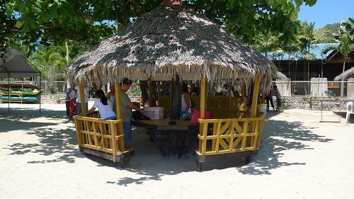 Kabayan Beach Resort San Juan Batangas SENYORITANET