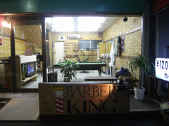BARBERKINGShin