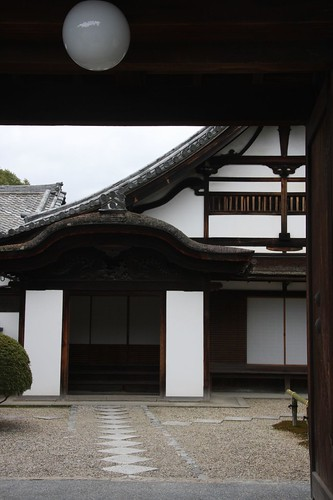 最勝院 Saishoin Temple