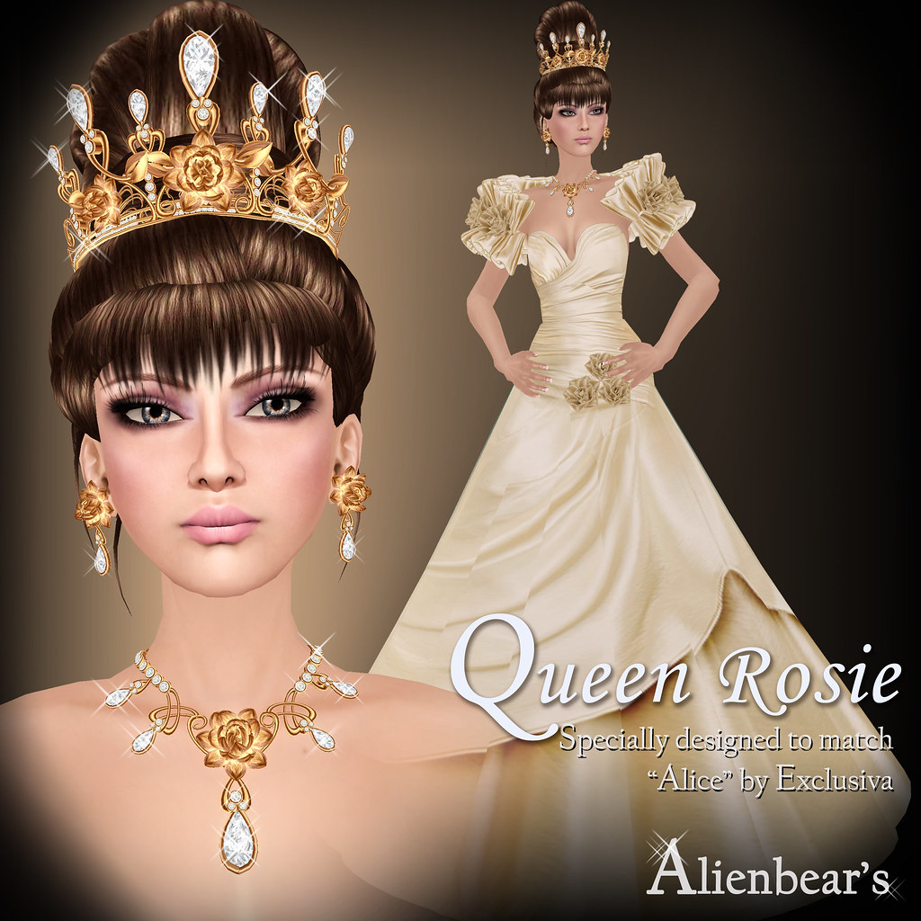 Queen Rosie Draft