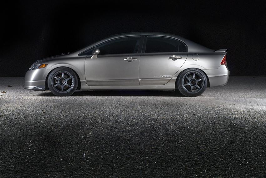FS : 2008 Honda Civic SI - FA5 - TODA, SSR, Buddy Club, CT-E - FL - Honda-Tech - Honda Forum ...