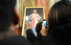 Divine Mercy Day of Prayer, Westminster Cathedral