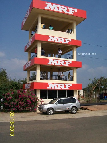 mrf race 038