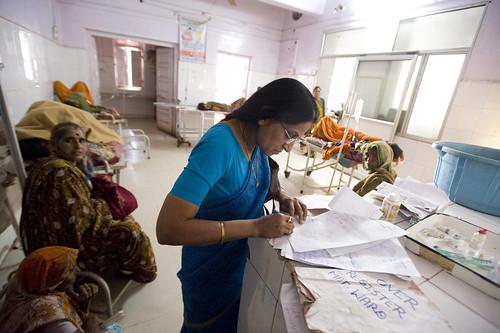 Maternal Mortality: Pregnancy as a Death Sentence   Oxfam Canada