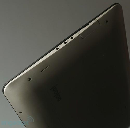 JooJoo Tablet