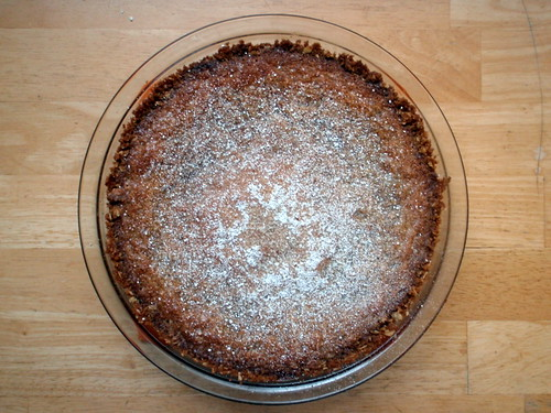 Crack pie