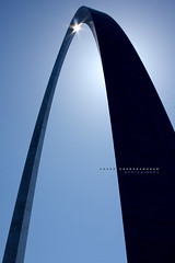 Largest Man Made Arch