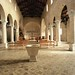 Interior of Church of the Multiplication, Tabgha (Lior Filshteiner / iStock)