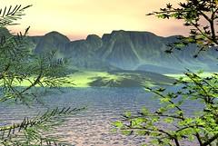 Green Ways of Summer (Peter S. Quinn) Tags: psq petersquinn