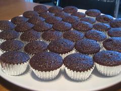 Looming cupcakes