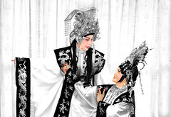 034 Opera costumes in selective color--KualaLumpur , Malaysia (ngchongkin) Tags: niceshot splash supreme musictomyeyes cantoneseopera polestar beautifulshot peaceaward avpa flickrhearts flickraward heartawards flickridol earthasia thebestshot 469photographer grouptripod doubledragonawards photographerparadise artofimages angelawards contactaward mycivilization flickrsgottalent bestpeopleschoice zodiacawards divinecaptures mygearandme moongoddessawards imperialimages crossaward shiingstar fabulousplanetevo goldstarawardlevel1 flickrbronzetrophy photographyforrecreationsilveraward photographyforrecreationbronzeaward