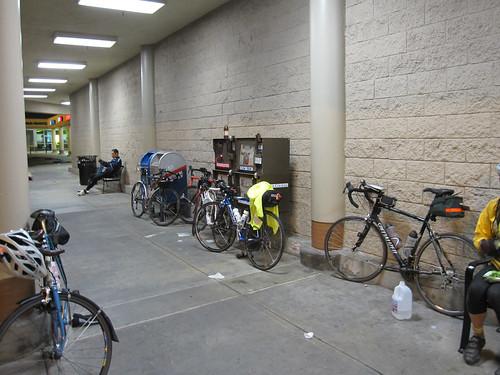 CTRL4: Petaluma Safeway