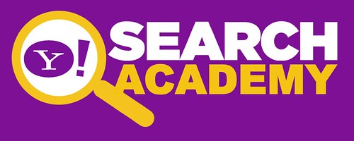 Yahoo! Search Academy