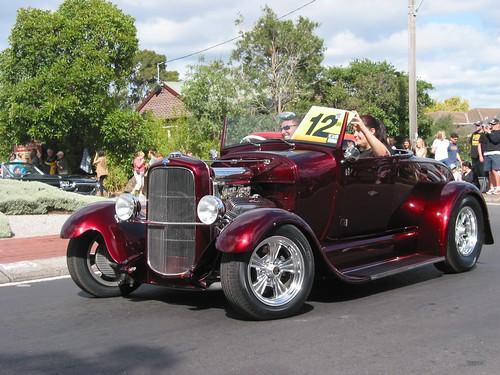 Grand Parade 18