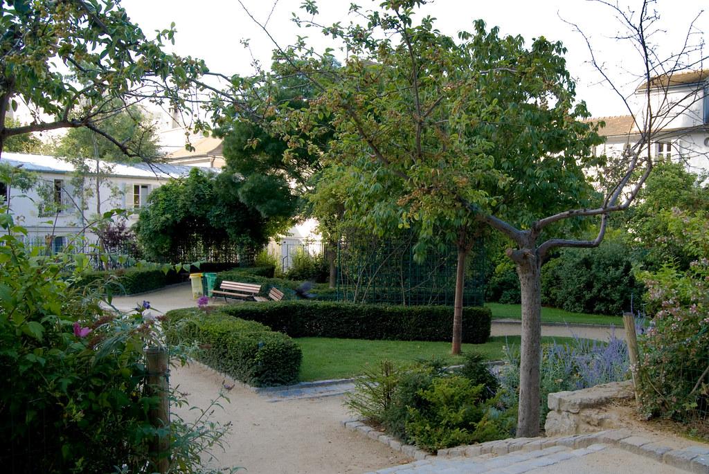 Square des Grès