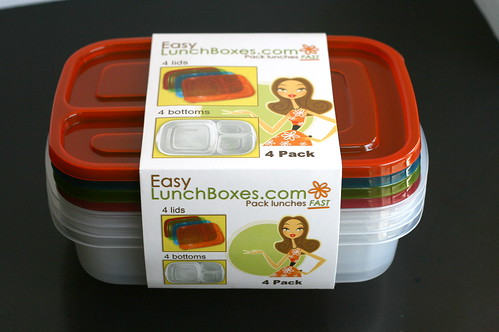 EasyLunchboxes are awesome