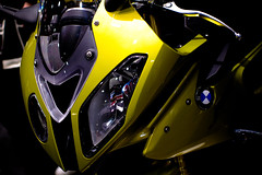 2010.03.28.TokoMC Show BMW S1000RR (246-You) Tags: show tokyo pentax bmw motorcycle k7  fa43mmf19limited  s1000rr