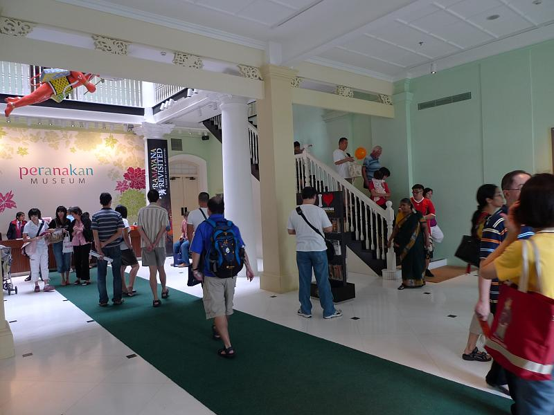 Circle Line Open House
