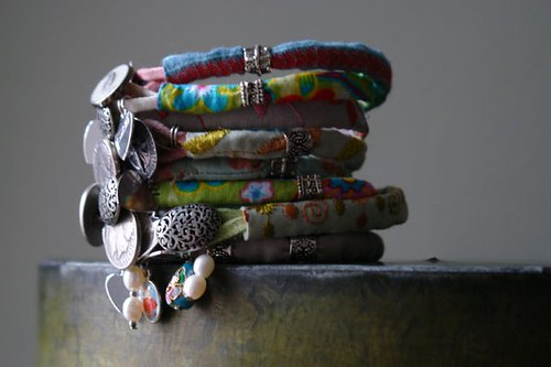 Joyas para mujer, collares y pulseras de Loveluha