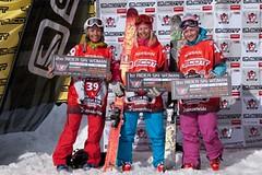 Scott Czech Ride 2010 – holky zase dávaly!