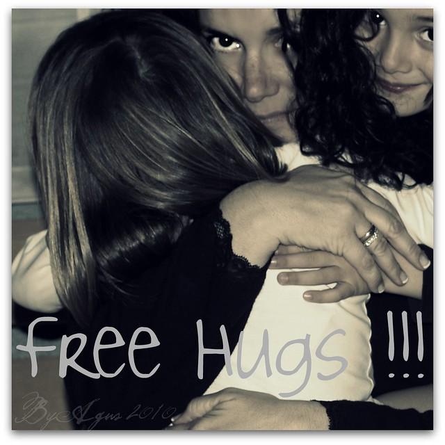 Free Hugs !!!